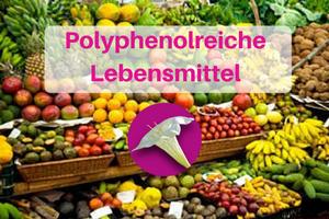 Polyphenolgehalt in Gemüse, Obst und Hintonia