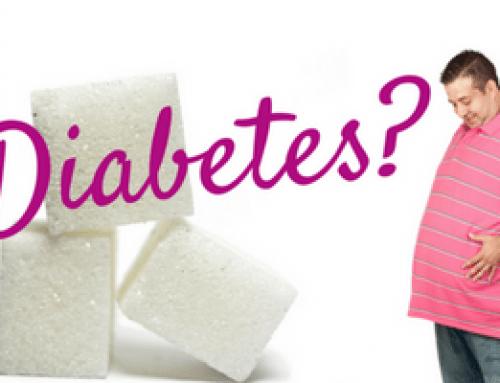 Warum wirken Hintonia Neoflavonoide/Polyphenole bei Typ 2 Diabetikern?