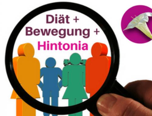 Für welche Patienten wird Hintonia-Extrakt besonders empfohlen?